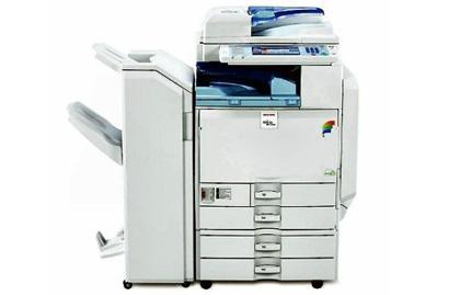 Aficio™MP C3500