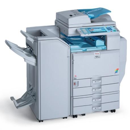 Aficio™MP C4500