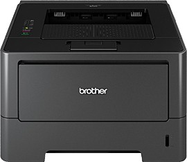 Brother HL 5450DN