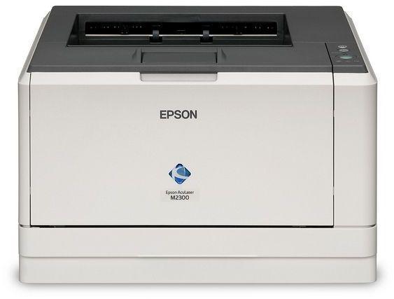 Epson Aculaser M2400DT