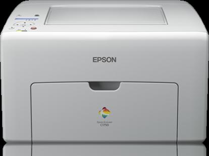 Epson Aculaser C1750w