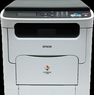 Epson Aculaser CX16DTNF