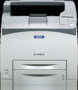 Epson EPL-3000