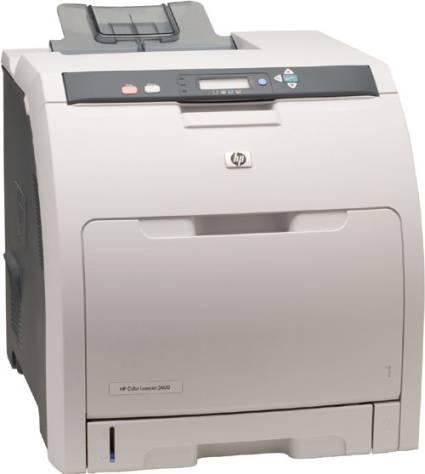 HP Laserjet 3600n