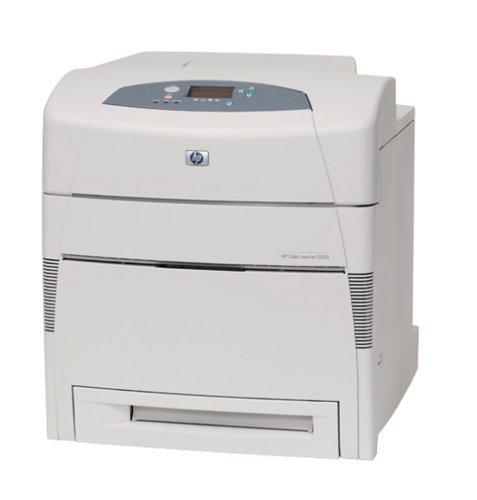 HP Laserjet 5550