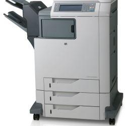 HP Laserjet CM4753MFP