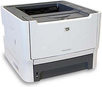 HP Laserjet P2014n