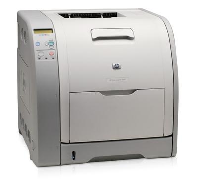 HP Laserjet 3500