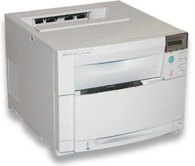 HP Laserjet 4550