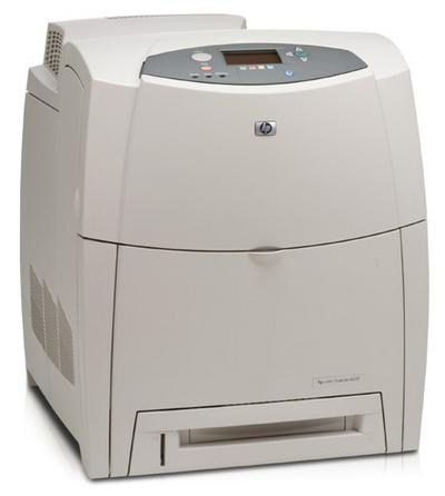 HP Laserjet 4600DN