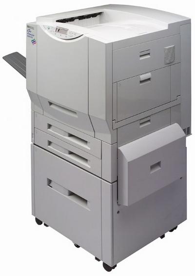 HP Laserjet 8550DN