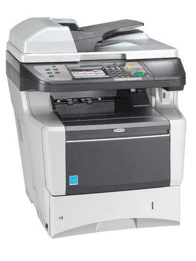 Kyocera FS 3540MFP