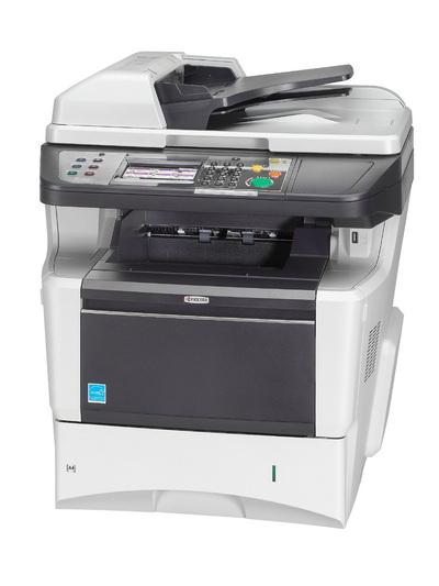 Kyocera FS 3640MFP