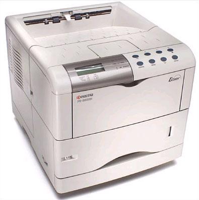 Kyocera FS 3830