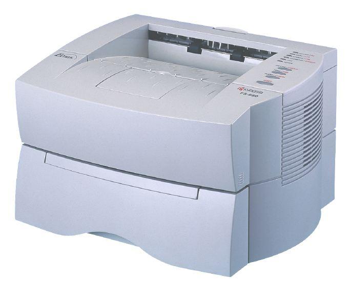 Kyocera FS 600