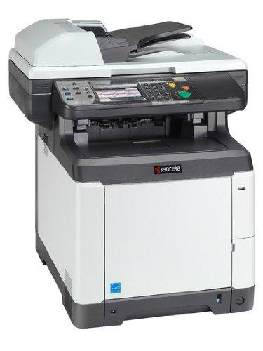 Kyocera FS C2626MFP