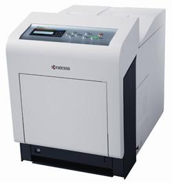 Kyocera FS C5100DN