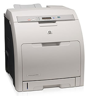 HP Laserjet 3000