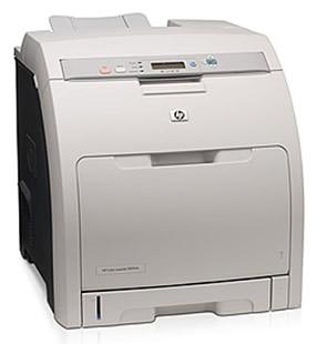 HP Laserjet 3000N