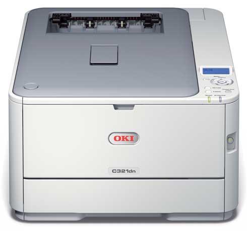 OKI C321