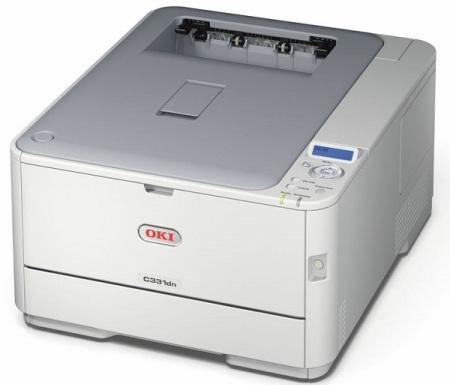 OKI C331