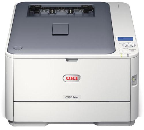 OKI C511