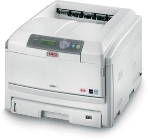 OKI C801n