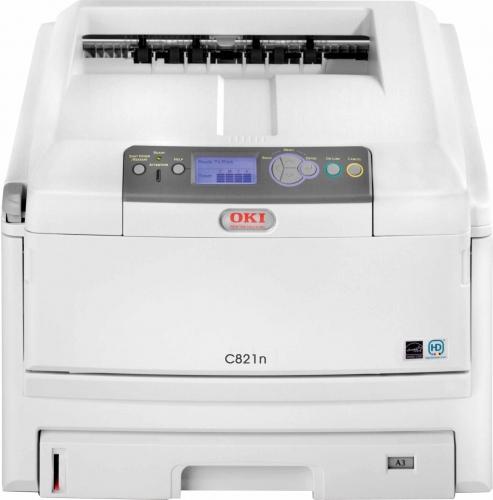 OKI C821n