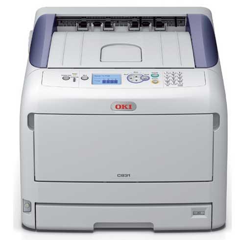 OKI C831