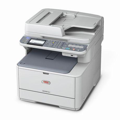 OKI MC351