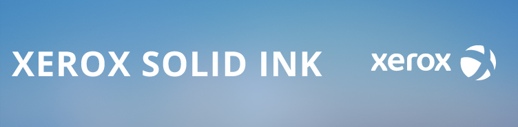 Xerox Solid Ink