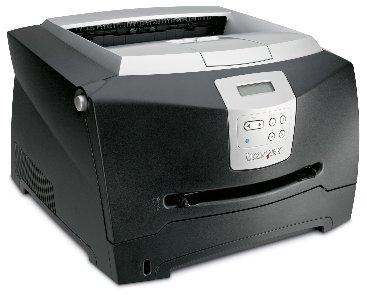 Lexmark E342n