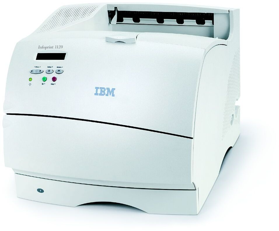 IBM Infoprint 1125