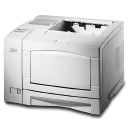 IBM Network Printer 17