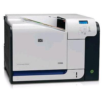 HP LaserJet CP3520