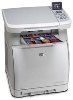 HP Laserjet CM1017MFP