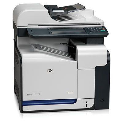 HP Laserjet CM3530