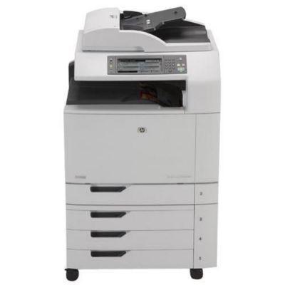 HP Laserjet CM6040