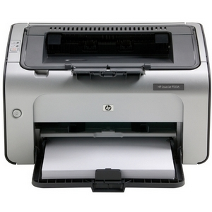 HP Laserjet P1006