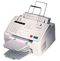 Brother Fax 8050P