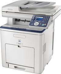i-SENSYS MF8450