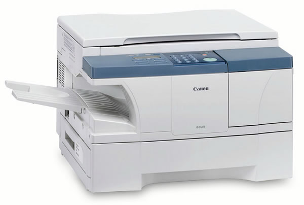 CANON IR1510 PRINTER WINDOWS 7 X64 DRIVER