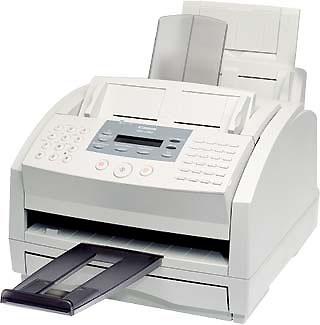 Canon Fax L 350