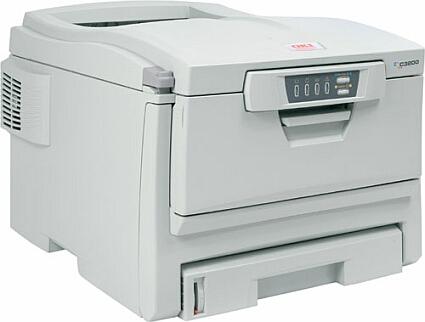 OKI C3200N