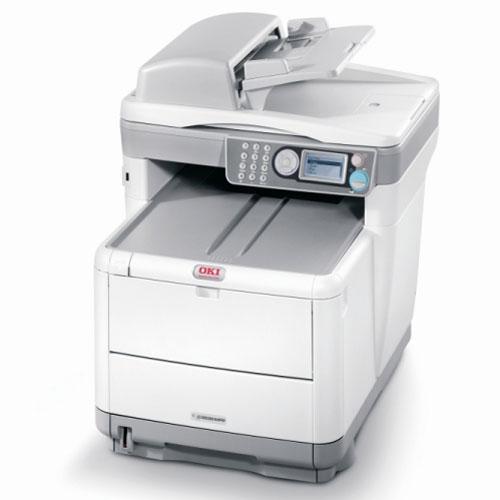 OKI C3530