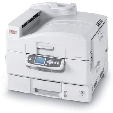 OKI C9650
