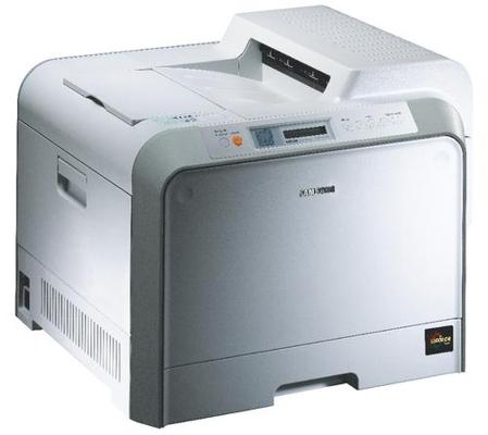 Samsung CLP510N