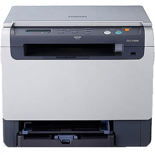 Samsung CLX 2160