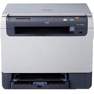 Samsung CLX 2160N
