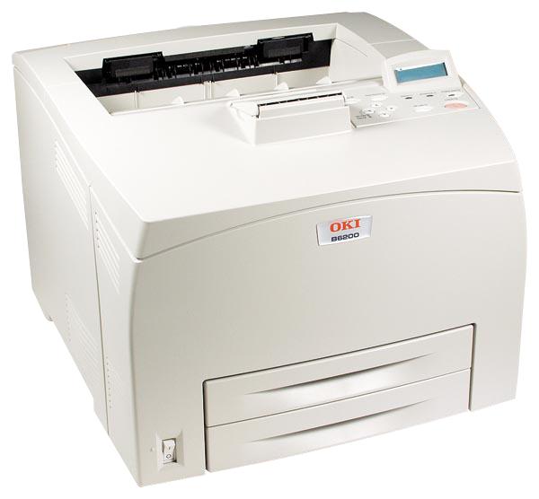 OKI B6200n
